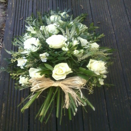 Sheaf style arrangement - available in various colours